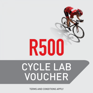Cycle Lab R500 Gift Card