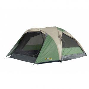 Oztrail Classic Skygazer 4XV Dome Tent - 240 x 220+75cm