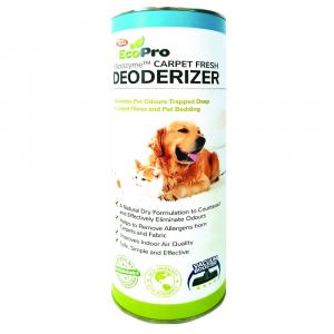Eco Pro Microzyme Carpet Fresh Deodorizer