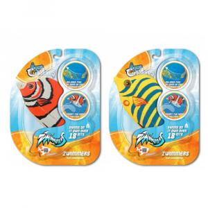 Aqua Creatures Tropical Zwimmers