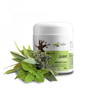 4aPet Herbal Pet Joint Formula for Healthy Joints