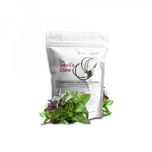 4aPet The Herbal Pet - Devil's Claw Supplement for Pets