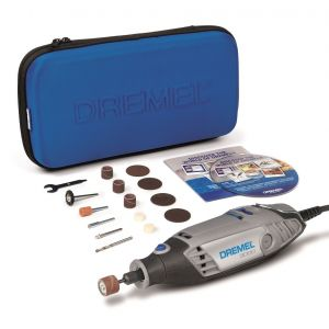 Dremel 3000 Series With 15 Accessories
