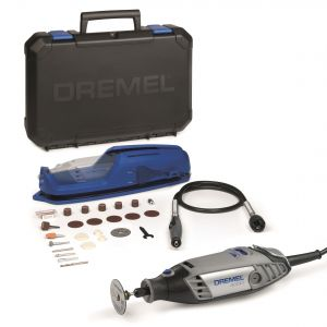 Dremel 3000 Series With 25 Accessories