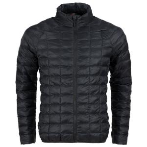 First Ascent Men's Aeroloft Jacket Black