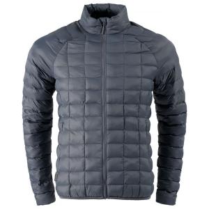 First Ascent Men's Aeroloft Jacket Deep Granite