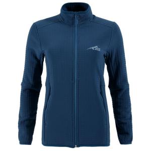 First Ascent Ladies Stormfleece Jacket Navy