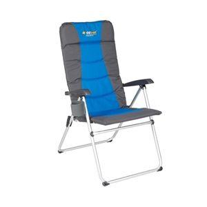 Oztrail Cascade 5 Position Recliner Chair