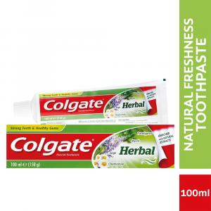 Colgate Herbal Toothpaste - 100ml