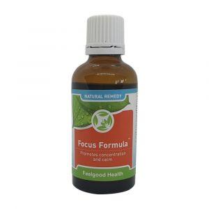 4aKid FeelGood – Focus Formula