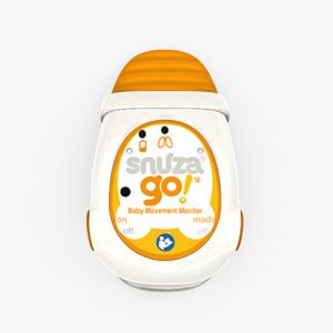 Snuza Go! Baby Movement Monitor