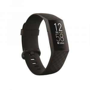 Fitbit Charge 4 - Black/Black