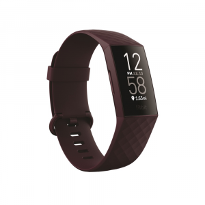 Fitbit Charge 4 - Rosewood/Rosewood