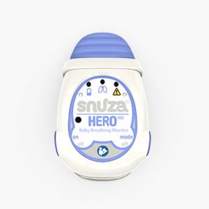 Snuza Hero MD Breathing Monitor