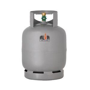 Alva 3kg Gas Cylinder