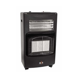 Alva Gas and Electric Heater