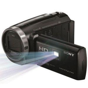 Sony Handycam PJ675 Handycam with Built-in Projector