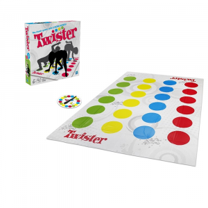 Hasbro Kids Gaming -Twister (English)