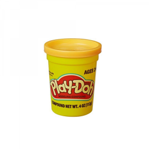 Play-Doh Single Can Assorted