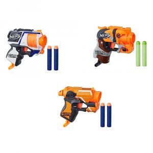 NERF N-Strike Elite Microshots Assorted