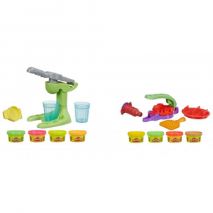 Play-Doh Foodie Favourites Assorted