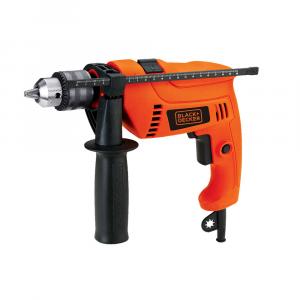 Black+Decker 550W 13mm Impact Drill
