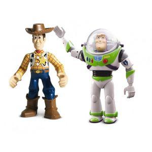Disney Toy Story Walkie Talkie Buzz & Woody
