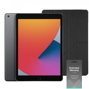 iPad 10.2-Inch 8th Gen Wi-Fi 32GB Bundle