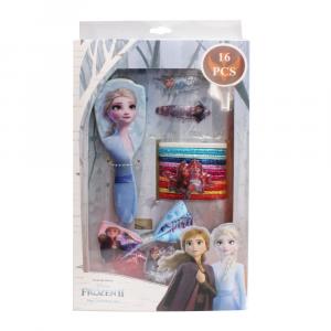 Disney Frozen 2 - 16Pc Jewellery Set