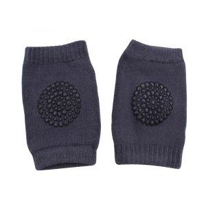4aKid Baby Knee Pads - Dark Grey