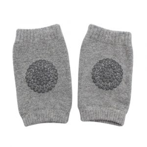4aKid Baby Knee Pad - Light Grey