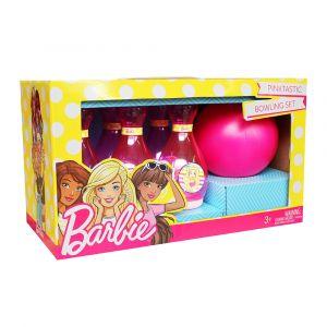 Barbie Bowling Set