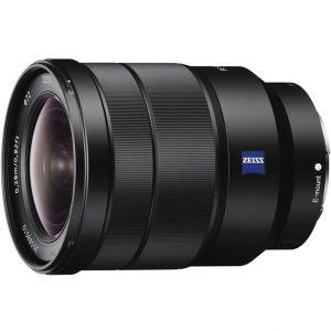 Sony FE Vario-Tessar T 16-35mm f/4 ZA OSS Lens