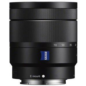 Sony E Vario-Tessar T E 16-70mm f/4 ZA OSS Lens