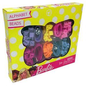 Barbie Alphabet Bracelets