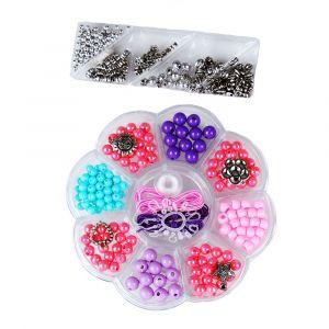 Barbie Metallic Bracelet Set