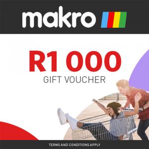 Makro R1000 Voucher