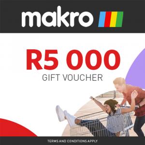Makro R5000 Voucher
