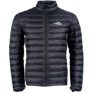 First Ascent Men's Transit Down Jacket Black