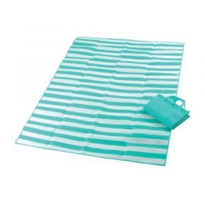 Oztrail Beach Mat Stripe Jumbo 200 x 150cm
