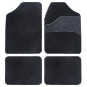 Motoquip Universal Carpet Mat Set