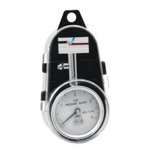 Motoquip Heavy Duty Tyre Pressure Gauge