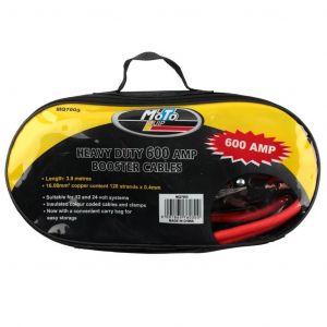 Motoquip 600 Amp Booster Cable