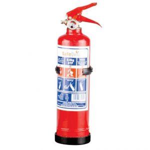 Motoquip 0.6kg Safe Quip Fire Extinguisher
