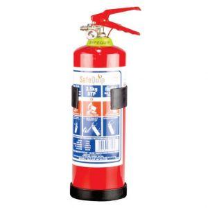 Motoquip 2.5kg Safe Quip Fire Extinguisher
