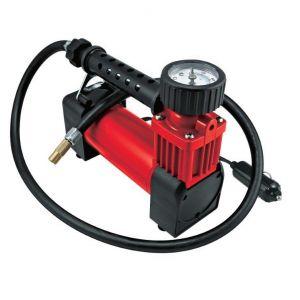 Motoquip 26l Air Compressor