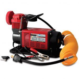 Motoquip 72l Air Compressor