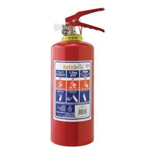 Motoquip 1.5 kg Fire Extinguisher