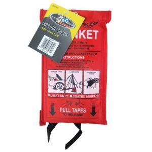 Motoquip Emergency Fire Blanket