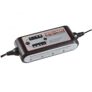 Motoquip 4 Amp Intelligent Charger